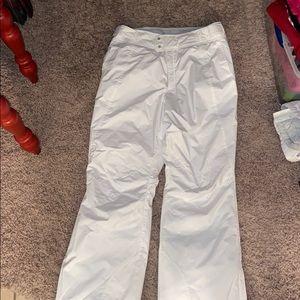 Columbia Skiing Pants
